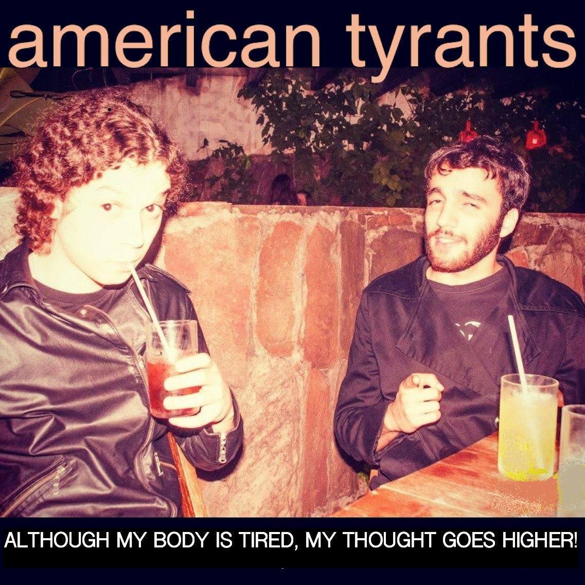 american-tyrants