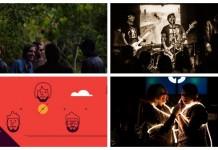 Napkin, Tropical Doom, Astrovale, The Basement Tracks