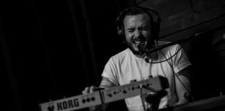 Bratislava nas Mono Mono Sessions