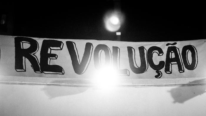 Cairu - Revolução