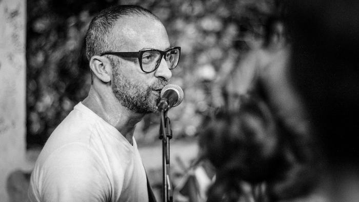 Lucas Santtana no #OcupaCairu