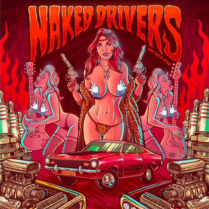 Naked drivers