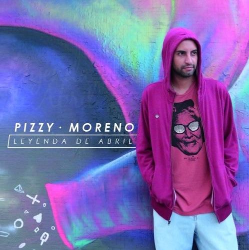 Pizzy Moreno
