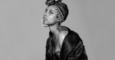 "Alicia Keys lança música; ouça ""In Common"""