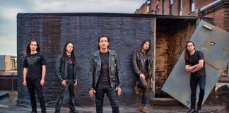 Art Of Anarchy com Scott Stapp
