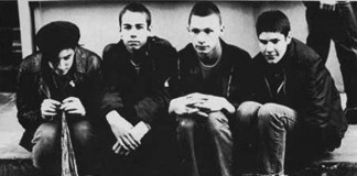 Beastie Boys com John Berry
