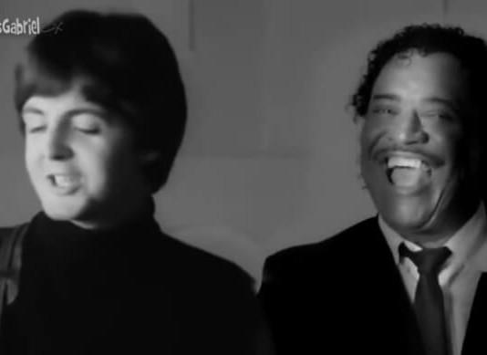 The Beatles o É o Tchan