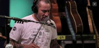 Ben Harper & The Innocent Criminals ao vivo na KCRW