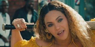 Beyoncé chega ao topo da Billboard pela sexta vez com Lemonade