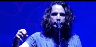 Chris Cornell em Londres