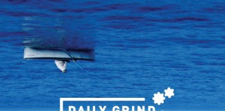 Daily Grind - I Did Those Things