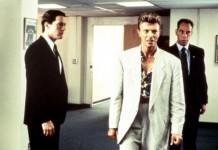 David Bowie em Twin Peaks