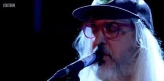 Dinosaur Jr no Jools Holland