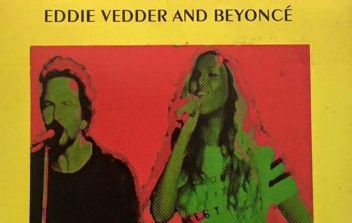 Eddie Vedder e Beyoncé