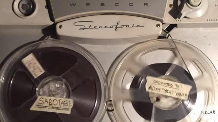 FIDLAR regrava Sabotage do Beastie Boys