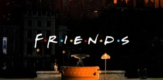 Abertura de Friends