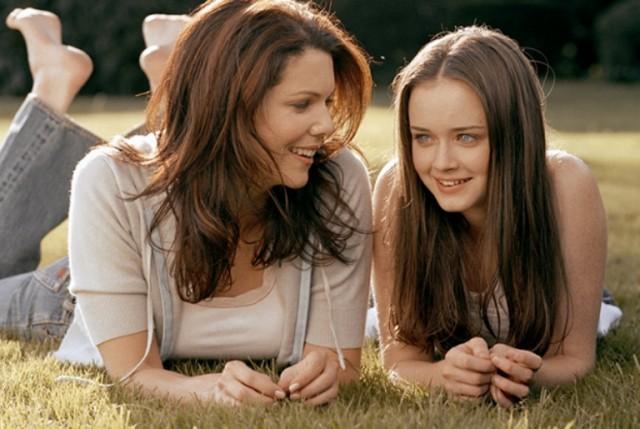 Revival de Gilmore Girls produzido pela Netflix
