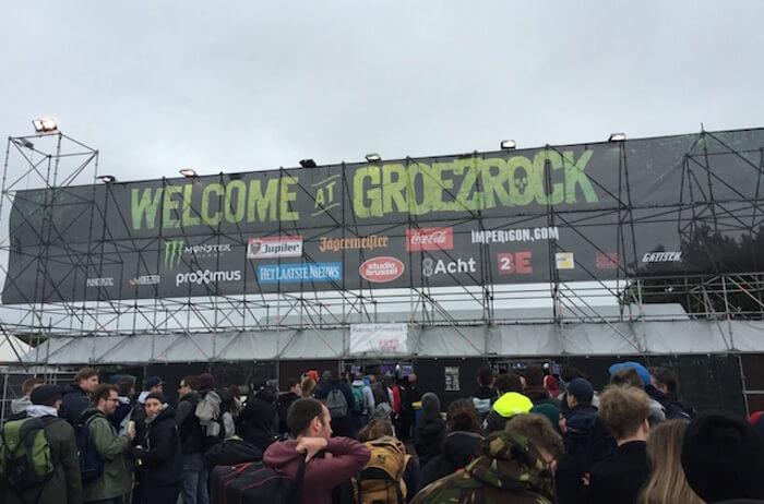 Groezrock 2016