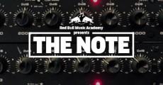 """Red Bull Music Academy lança série sobre música """"The Note"""""""