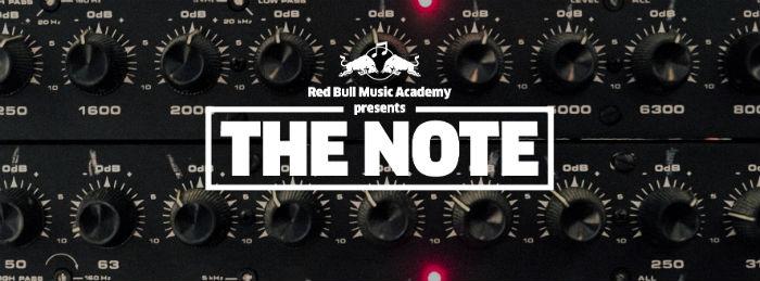 Red Bull Music Academy lança série sobre música
