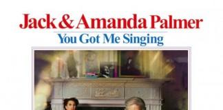 Jack e Amanda Palmer - You Got Me Singing