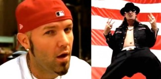Fred Durst e Kid Rock