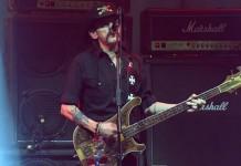 Motörhead em novo DVD