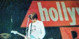Nirvana: ouça áudio raro de Kurt Cobain antes de show no RJ