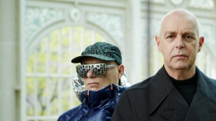 "pet shop boys lança videoclipe para ""twenty-something"""