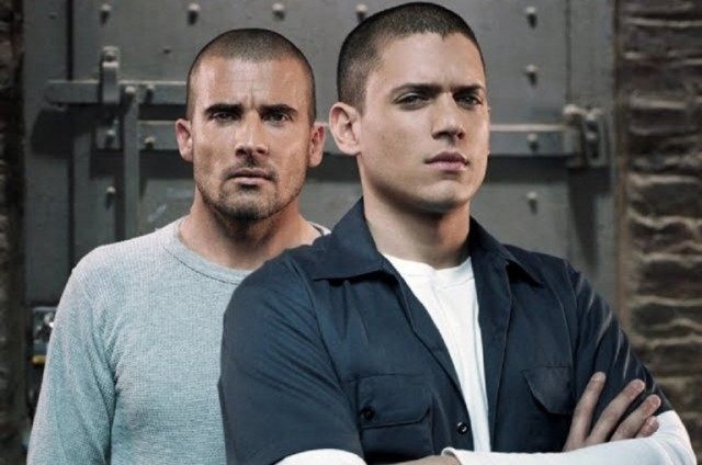 Revival Prison Break volta com 5ª temporada em 2016