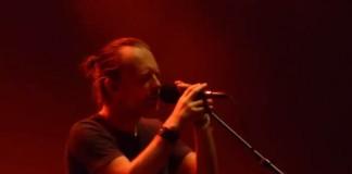 Radiohead em Amsterdam