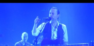 Radiohead em Paris