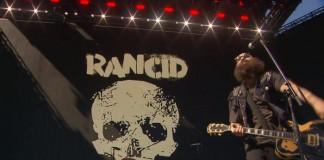Rancid no Coachella