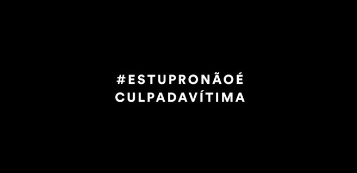 Playlist do Spotify Brasil contra a cultura do estupro
