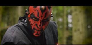 Star Wars - Darth Maul: Apprentice