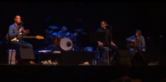 Stone Temple Pilots com Justin Wright