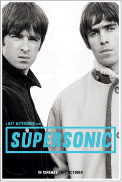 Supersonic, filme sobre o Oasis