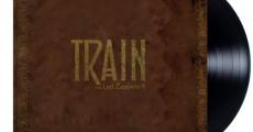 Train regrava disco do Led Zeppelin