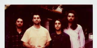 Novos Vídeos: The Boxer Rebellion, Turnover e Hockey Dad