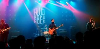 Versalle no Rio Novo Rock