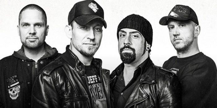 "novo videoclipe do volbeat, ""the devil's bleeding crown"""