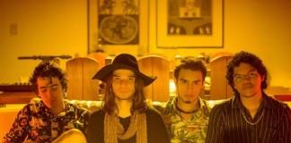Zeromou investe em psicodelia em disco de estreia