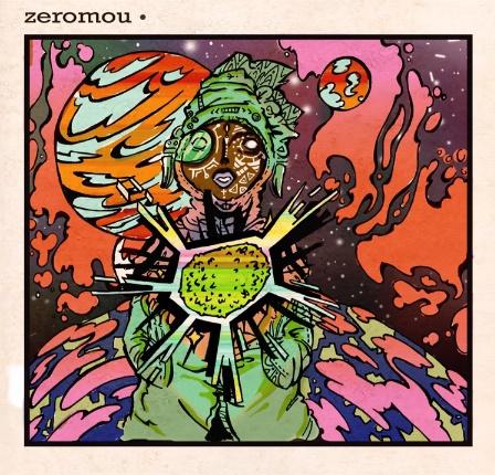 Zeromou - Zeromou