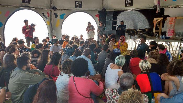 Diversidade consagra segunda edição do Vento Festival