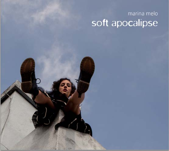 Marina Melo - Soft Apocalipse