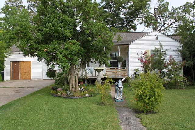 Janis Joplin - Casa no Texas