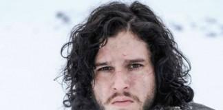 Game Of Thrones Jon Snow - Kit Harington