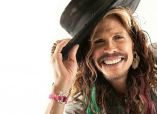 Steven Tyler, do Aerosmith