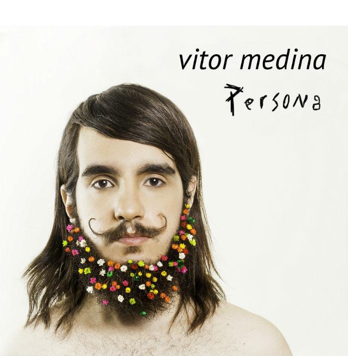 Vitor Medina - Persona