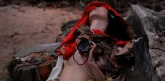 """Ava Rocha lança clipe de """"Auto das Bacantes"""""""